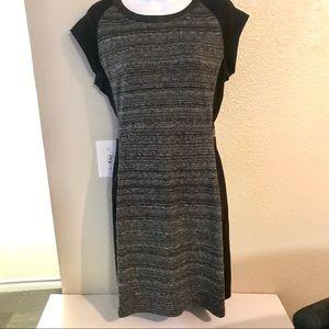 💜 Nordstrom's halogen tweed sheath dress